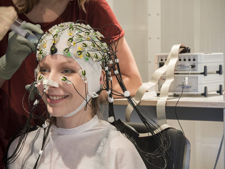 Electroencephalography  EEG Training Program