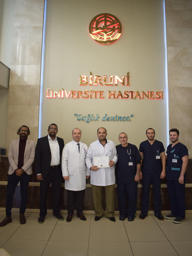 Clinical Observership Program