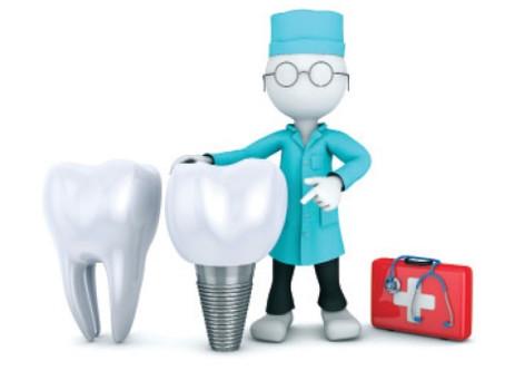 دورة زراعة الأسنان لأطباء الأسنان (تركيا-نوفمبر-2018) سجل الآن !!