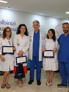 Echocardiography Training Course
