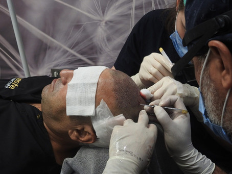 Basic skills in Hair Transplantation Course