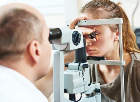 Ophthalmology Training Program