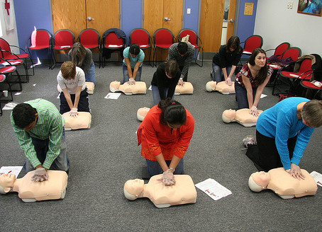 BLS and ACLS Course