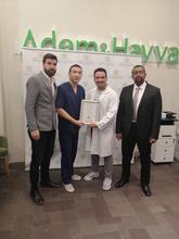 Hair Transplantaion Training in Turkey-m