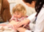 Pediatric Gastroentrology Training Progr