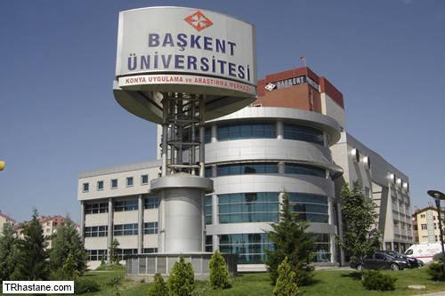 Başkent university hospital