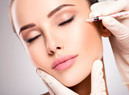Basic Botox and Filler course