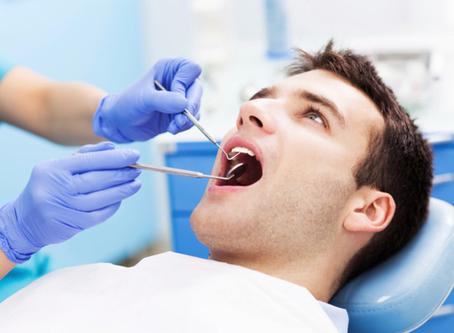 7 steps to start your specialty in dentistry in Turkey