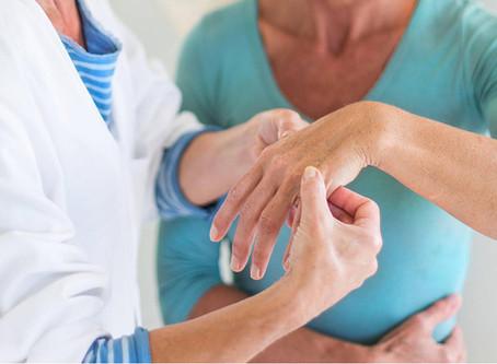 Rheumatology Training Program
