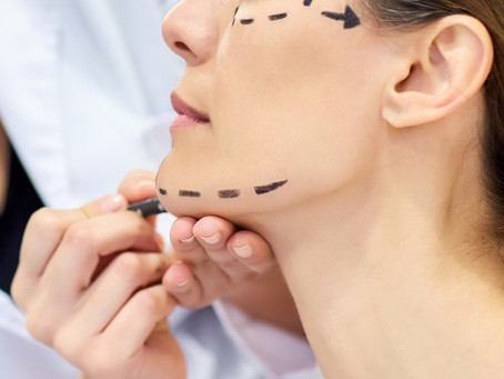 French Thread Face Lift Training Course