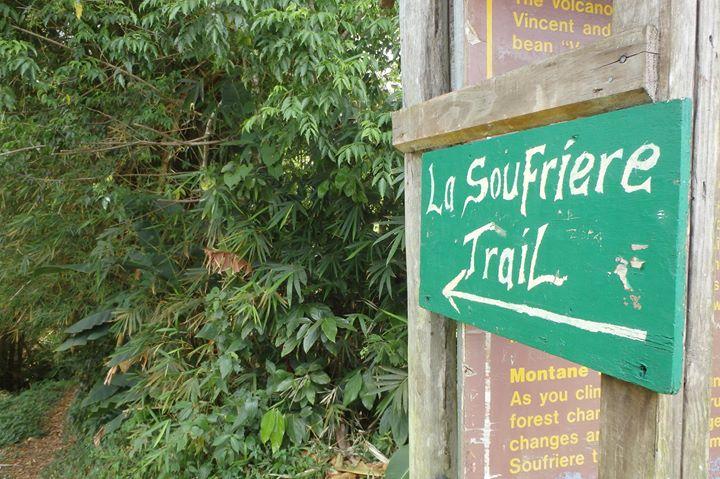 trail, croisiere grenadines
