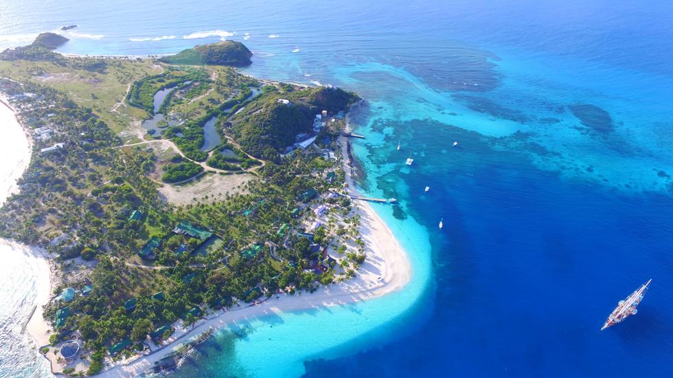 Palm island, Croisiere grenadines, catamaran Grenadines , voyage de rêve