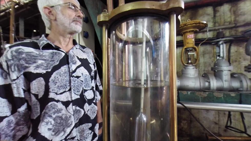 distillerie la Favorite, Rhum la favorite, Alex croisiere grenadines