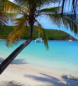 Mayreau, Grenadines, croisiere grenadines
