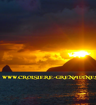 Rocher du diamant, Martinique, Croisiere Grenadines