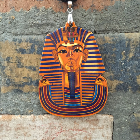 Custom & Greek Org Jewelry