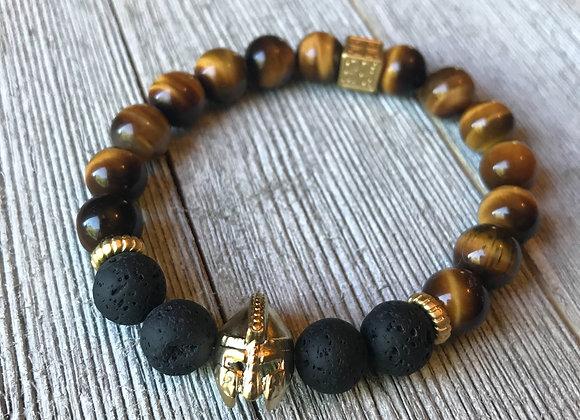Gladiator Bracelets
