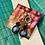 "Thumbnail: ""Gaudy"" Amethyst Earrings"