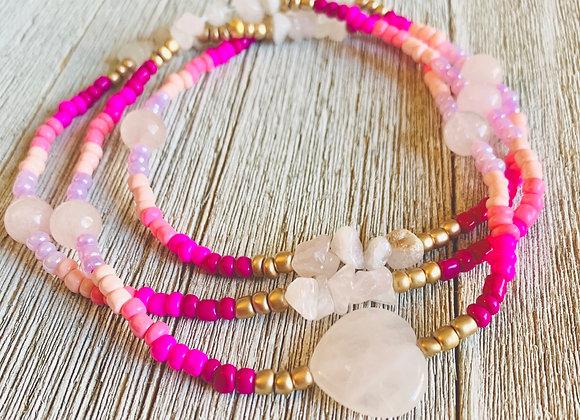Love Intentions Waist Beads