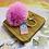 Thumbnail: Tarot Keychain - Resin
