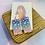 Thumbnail: The Star Tarot Earrings