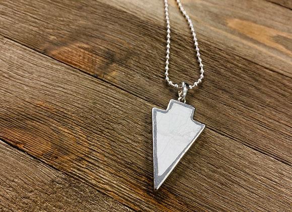 Peace Arrow Pendant