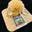 Thumbnail: Tarot Keychain - Full Color