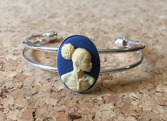 The Heritage Bracelet - Silver