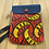Thumbnail: From Jamaica With Love Wax Print Bags