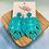 Thumbnail: The Monstera Earrings
