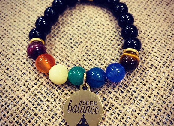 Seek Balance Bracelet