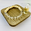 Thumbnail: Semiprecious Diffuser Bracelets