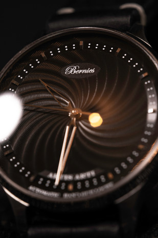 Bernies watches