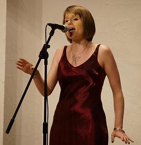 Laura Hills-Leigh