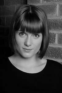 Laura Hills-Leigh actor hedshot