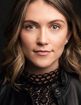 Paige McNamara