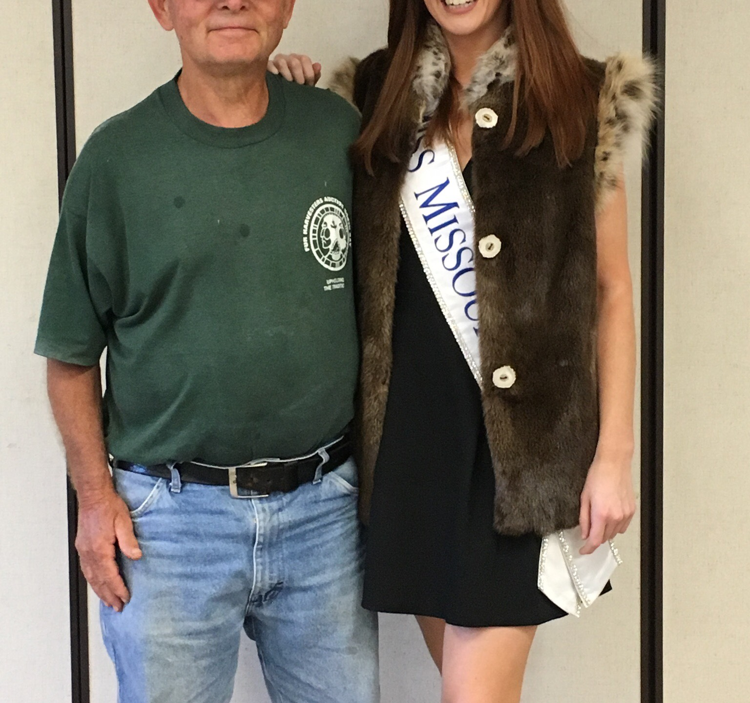 Miss Missouri