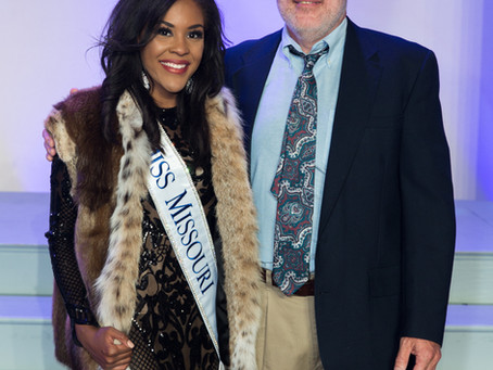 Miss Jackson, Missouri, Jennifer Davis Crowned Miss Missouri 2017