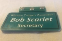 ORDER NOW!!!! For Personalized Name Tags