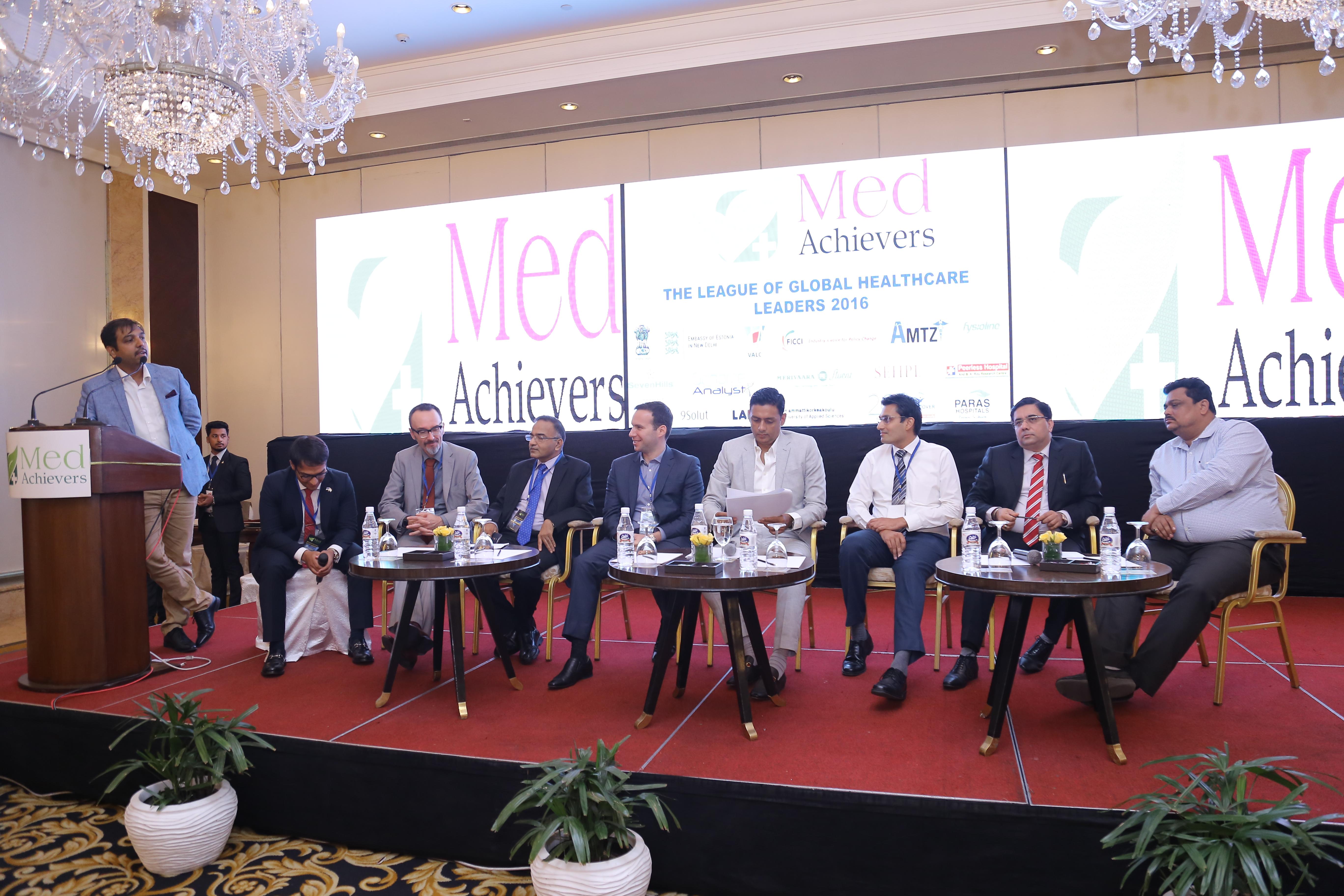 MedAchievers global