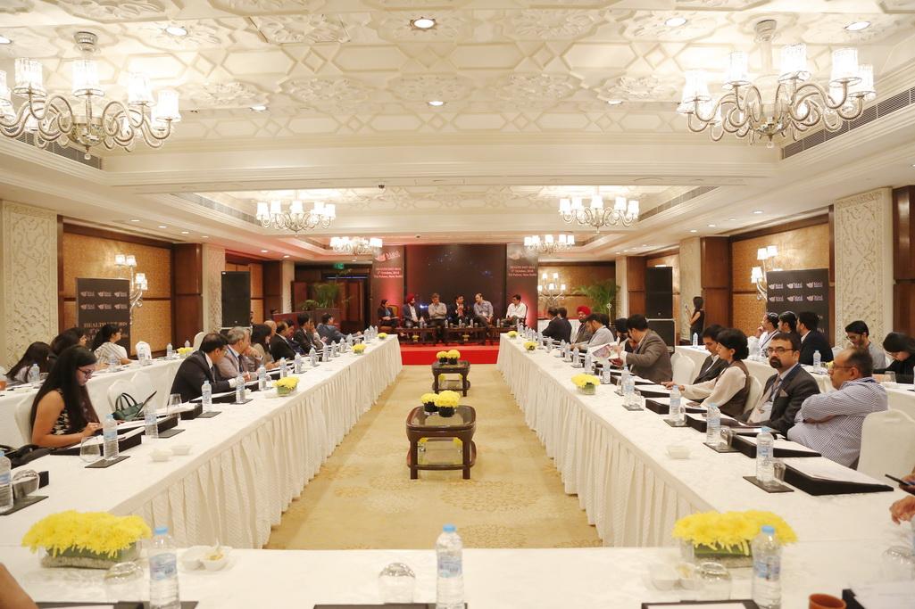 The grand Board room