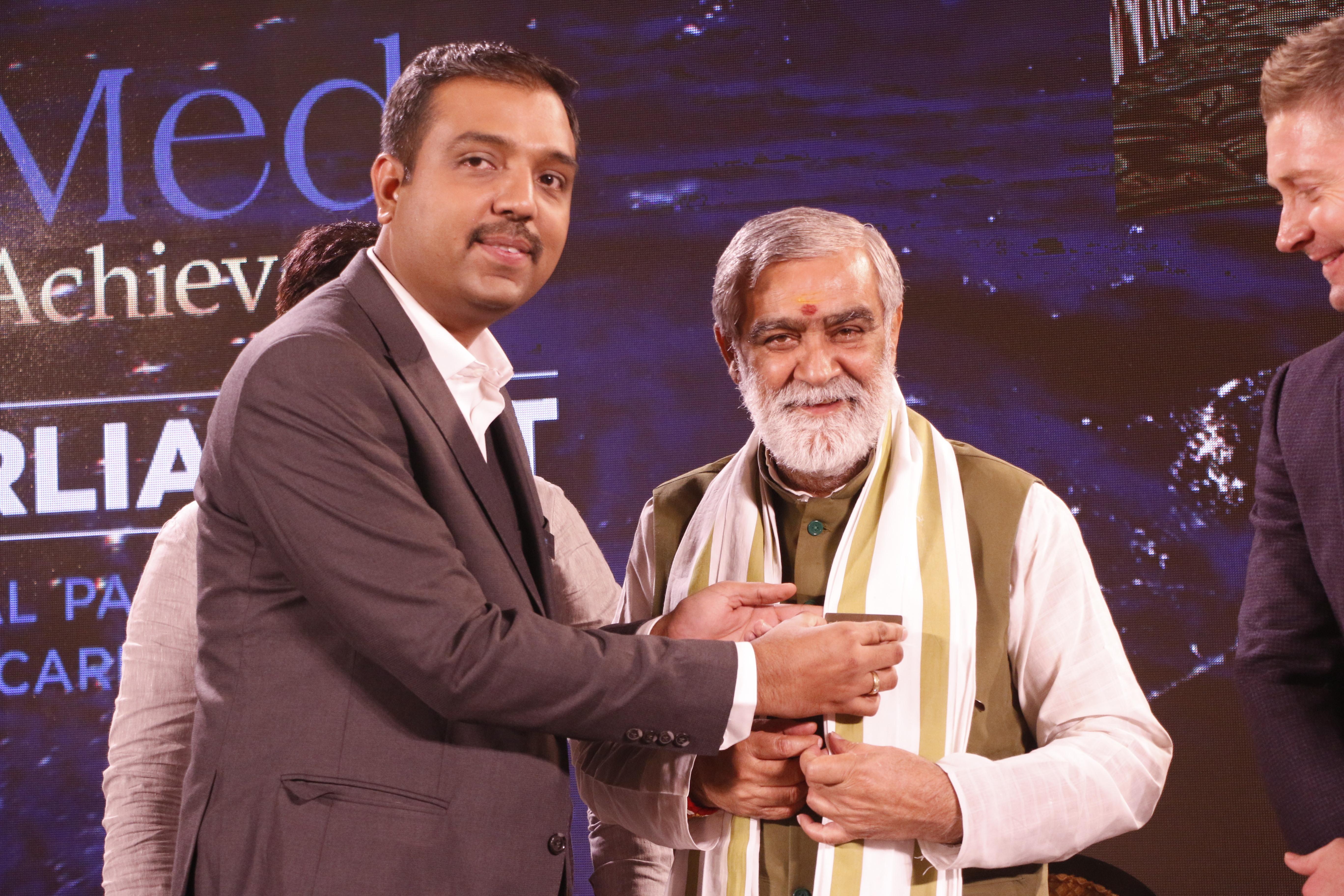 Mr.Ashwini Kumar Chaubey