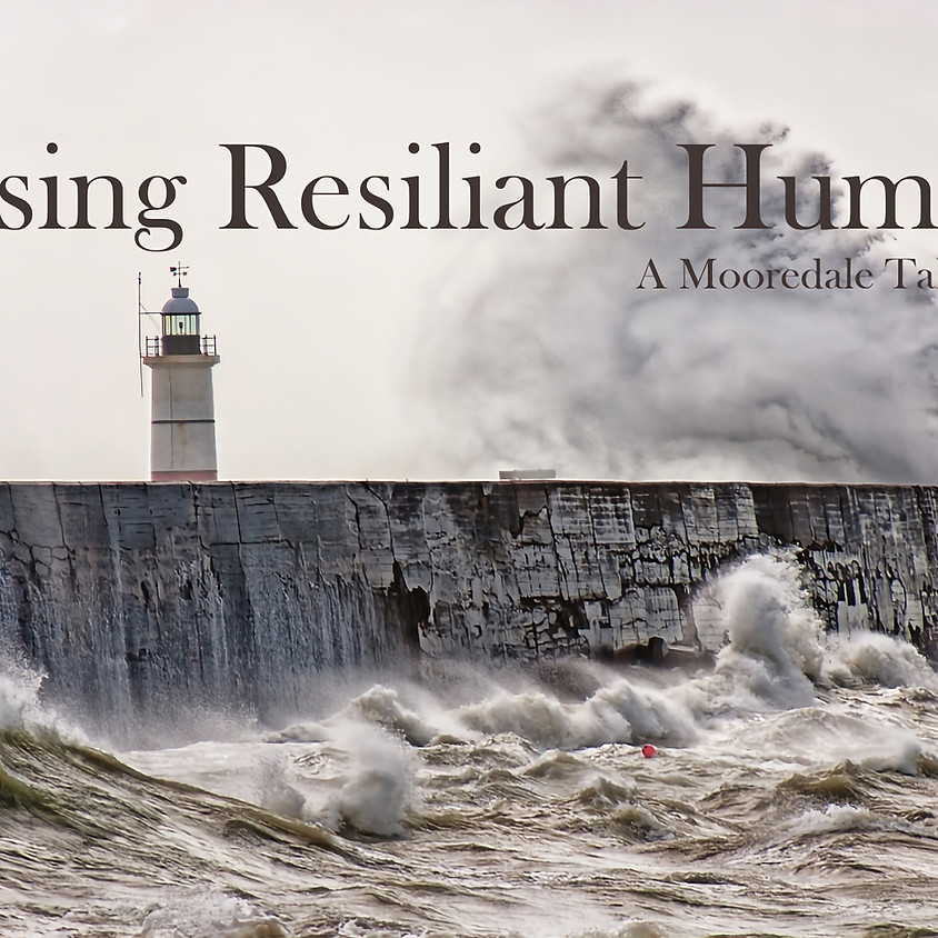 Shifting from Concern to Confidence: Raising Resilient Humans Speaker Series