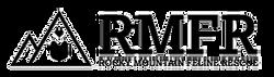 Rocky Mountain Feline Rescue Logo