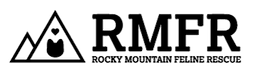 Rocky Mountain Feline Rescue Logo
