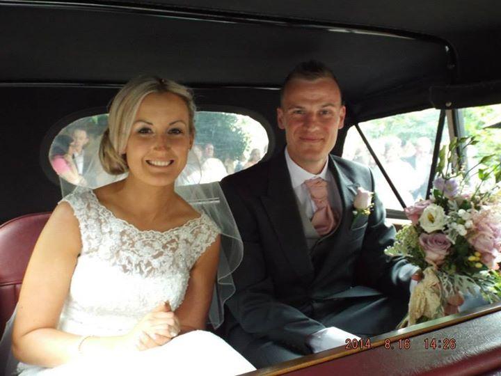 Mr and Mrs Sellar