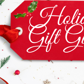 Local Gift Guide!