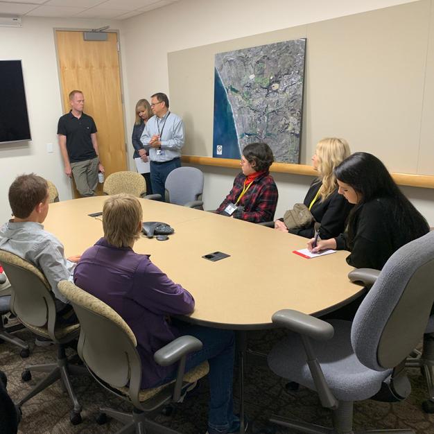 Community Agency Engagement