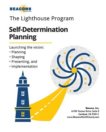 SelfDetermination Planning