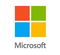4 square Microsoft Logo